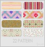 Patterns 5 by Ransie3
