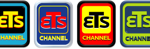 ETS Channel Logo (Toon Disney/Disney XD Variants) by ETSChannel