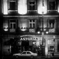 Hotel Astoria by 2ga