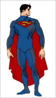 Kal-El by bADmOTIVATOR