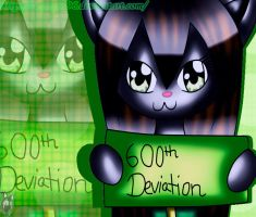 ...:My 600th picture on deviantART:... by supergirl96