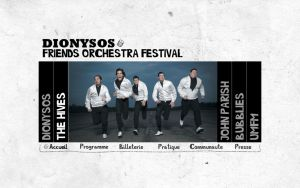 Dionysos Festival by Tom32i