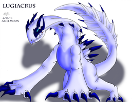 WTF Have I Done Lugiacrus by cheetah-mage