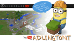 Adlingtont - Twitch Offline by santheas