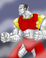Colossus by bapabst