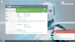 ESET Smart Security 8 UI Concept by WarrenClyde