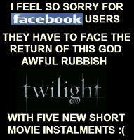 New Twilight on Facebook by DoctorWhoOne