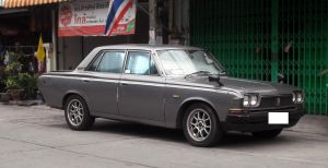 Toyota Crown S50 by pete7868