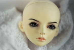 make-up for Luts 2010 SUMMER EVENT Head 2 by katzzen