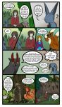 Bonds of String SE Page 1 by CheshireGhost