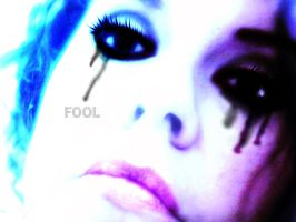 FOOL_By_CrimzonStar by CrimzonStar