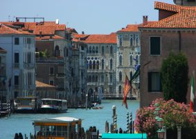 Grand Canal by veykava