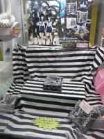 UFO Catcher3 BRS by atsubetsukumin