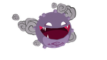 Wind Waker Koffing 3D (Sep 2014) by emimonserrate