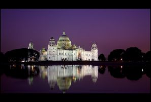 Victoria Memorial 3 by flemmens