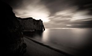 Etretat....II by denis2
