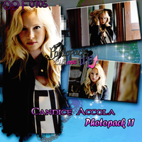 Photopack 11 Candice Accola by PhotopacksLiftMeUp