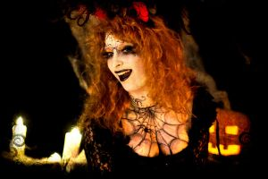 Victorians Aristocrats' Symphony Happy Halloween by VictoriansBand