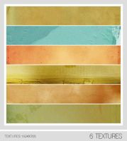 Assorted Textures Set No. 1 by Pfefferminzchen