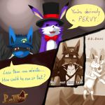 Ratteu the Furry Answer 003 by Coffee-Ratteu