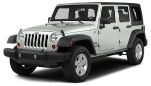 2015 Jeep Wrangler Unlimited Rubicon by sfaber95