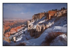 Bryce Christmas Mist by unAmerican
