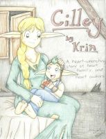 Cilley and Jak -- Cover by MandyPandaa