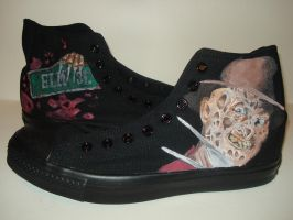 Elm Street Shoes by PhoenixBlood09