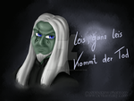 Leis ganz leis by Moonshadow-Phantom