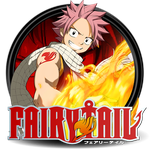 Fairy Tail Circle Icon by saiyansaga