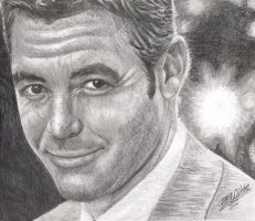 George Clooney, who else? by bonitataylor