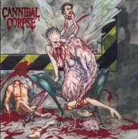 Cannibal Corpse by FleshSmoothie