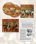 Traditional Music CD by crossbow