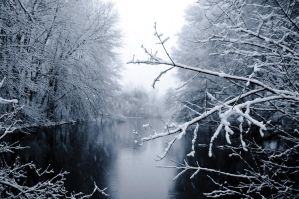 winter wonderland 3 by Alesana-x-Fan