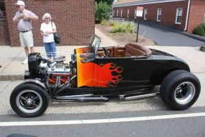 Rat Rod by lighthousegraphics