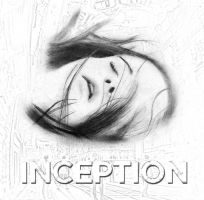 Inception - The Architect by masochisticlove