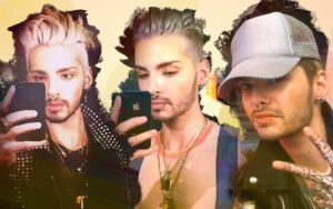 Bill BTKapp Wallpaper (feb 2012) by XxMangelBxX