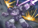 Shockwave by MarceloMatere