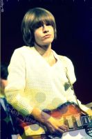 Brian Jones is quite sexy by Ashley-kk