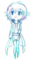 Atterria Chibi Request by Russetwing