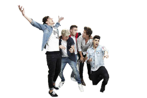 Png One Direction BSE. by Manuuselena