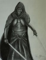 Darth Revan by stojke91