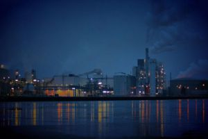 HDR Industrie by harlia