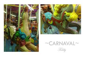 carnaval by artteddy