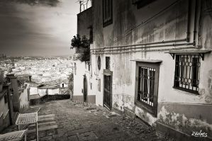 Down to Napoli by rdalpes