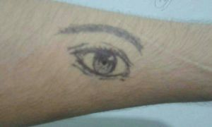 Eye by pinardo6