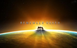 Remember Noble, Remember Reach by lol-787