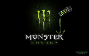 Monster Energy by MiusaPictures