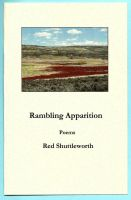 Rambling Apparition by RedShuttleworthPoet