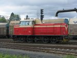 Locomotive 'rims' by werneri